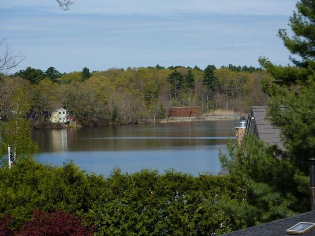 19 Shore Rd, North Reading, MA 01864 (MLS #72507134) :: The Russell Realty Group