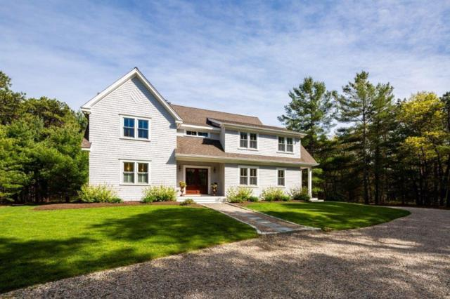 1045 Old Post Road, Barnstable, MA 02635 (MLS #72507306) :: Exit Realty