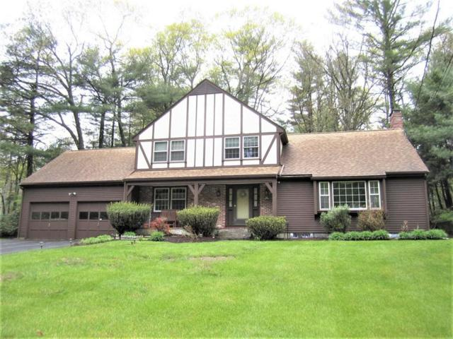 369 Border Rd, Concord, MA 01742 (MLS #72507435) :: Anytime Realty