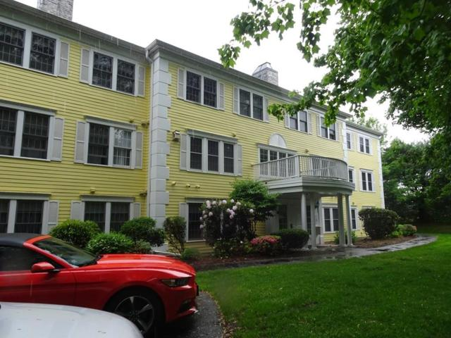 1 Riverview Blvd 9-205, Methuen, MA 01844 (MLS #72507470) :: Primary National Residential Brokerage