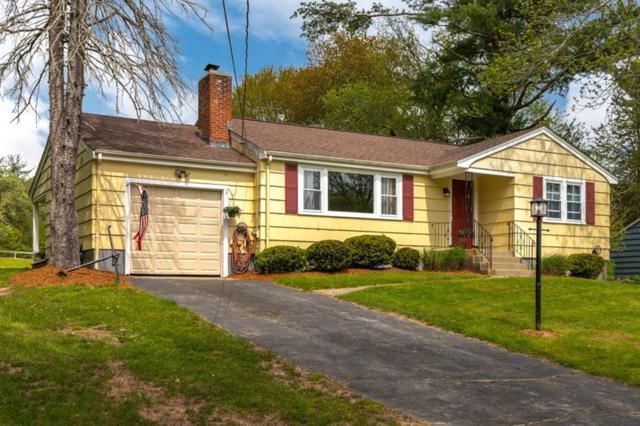110 Tiffany Rd, Norwell, MA 02061 (MLS #72507561) :: EdVantage Home Group
