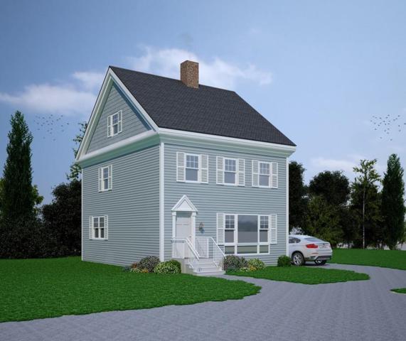 69 School Street, Tewksbury, MA 01876 (MLS #72507563) :: Primary National Residential Brokerage