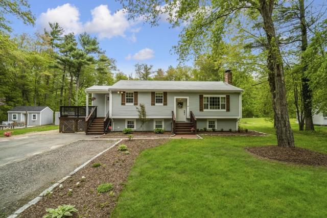 84 Seekell  Street, Taunton, MA 02718 (MLS #72507703) :: Trust Realty One