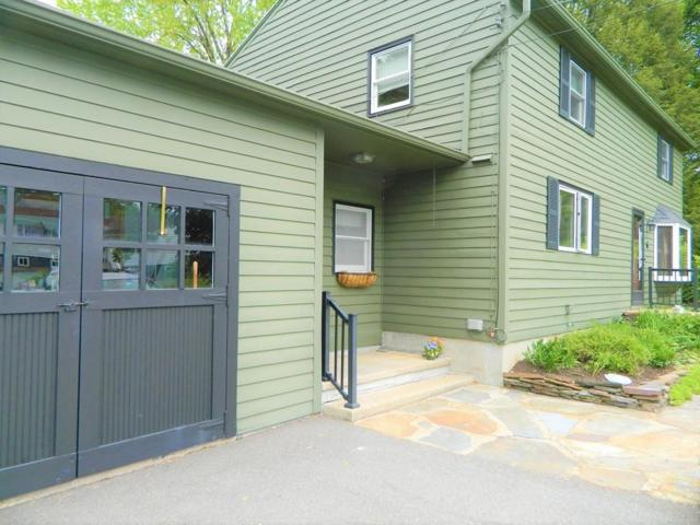34 Potwine Ln, Amherst, MA 01002 (MLS #72507762) :: Kinlin Grover Real Estate