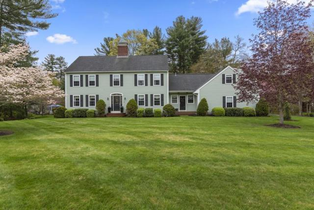 65 Satucket Ave, East Bridgewater, MA 02333 (MLS #72507768) :: The Russell Realty Group