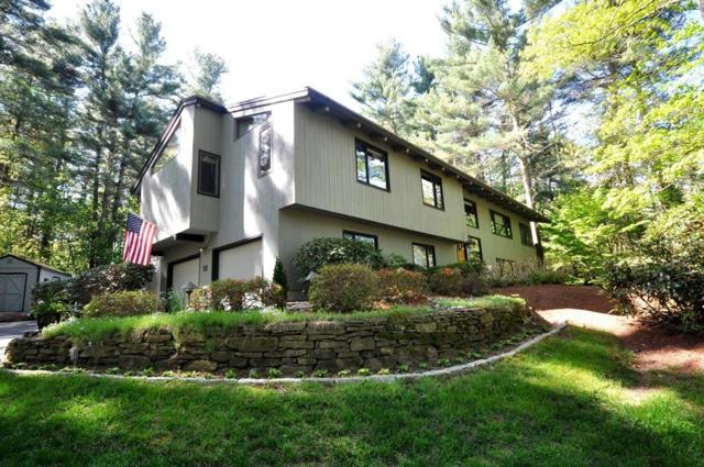 58 Lowell Dr, Stow, MA 01775 (MLS #72507784) :: Compass