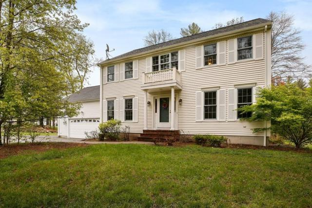 10 Old Country Ln, Abington, MA 02351 (MLS #72507912) :: Exit Realty