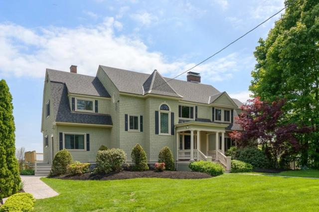 62 Holyrood Ave, Lowell, MA 01852 (MLS #72508129) :: Trust Realty One