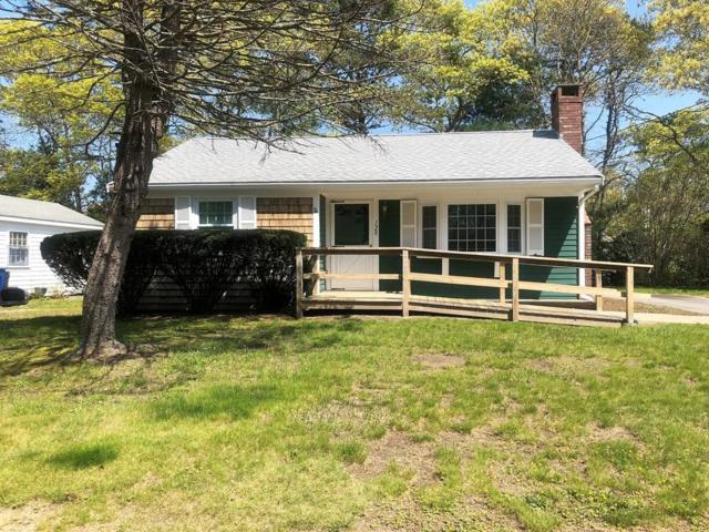 120 Castlewood Circle, Barnstable, MA 02601 (MLS #72508178) :: Exit Realty