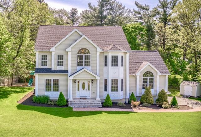4 Skopelos Circle, Andover, MA 01810 (MLS #72508351) :: Trust Realty One
