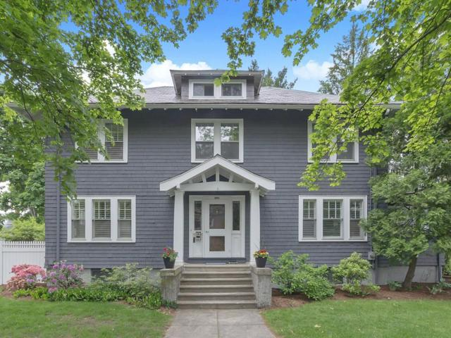 331 Auburndale Ave, Newton, MA 02466 (MLS #72508362) :: The Russell Realty Group