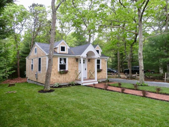 23 Edgewood Dr, Falmouth, MA 02536 (MLS #72508645) :: Kinlin Grover Real Estate
