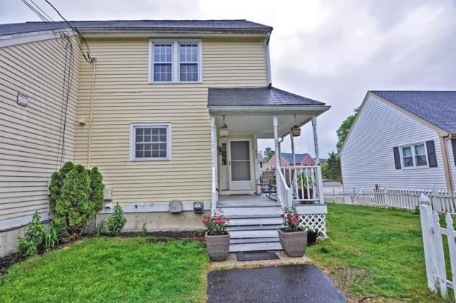 402 Pouliot Pl, Wilmington, MA 01887 (MLS #72508761) :: Trust Realty One