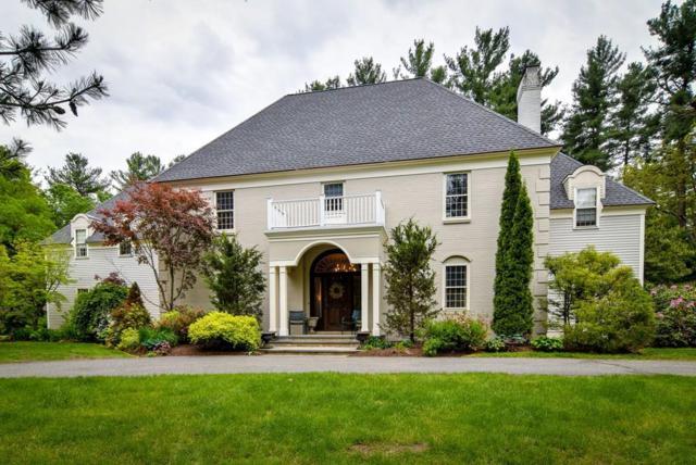 104 Fox Run Road, Sudbury, MA 01776 (MLS #72508884) :: Kinlin Grover Real Estate