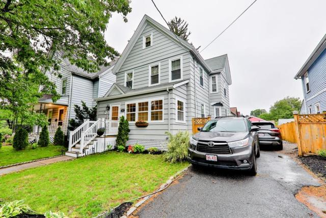251 Reservation Rd, Boston, MA 02136 (MLS #72508920) :: The Russell Realty Group