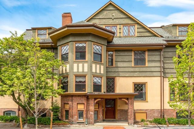 29 Chauncy Street #1, Cambridge, MA 02138 (MLS #72508941) :: Spectrum Real Estate Consultants