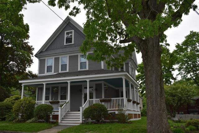 67 Parkview Avenue, Lowell, MA 01852 (MLS #72509072) :: Trust Realty One