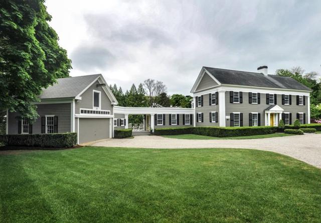 9 Beaverbrook Ln, Duxbury, MA 02332 (MLS #72509107) :: Westcott Properties