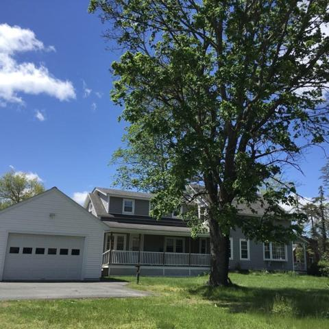 220 Silver Street, Greenfield, MA 01301 (MLS #72509173) :: Trust Realty One