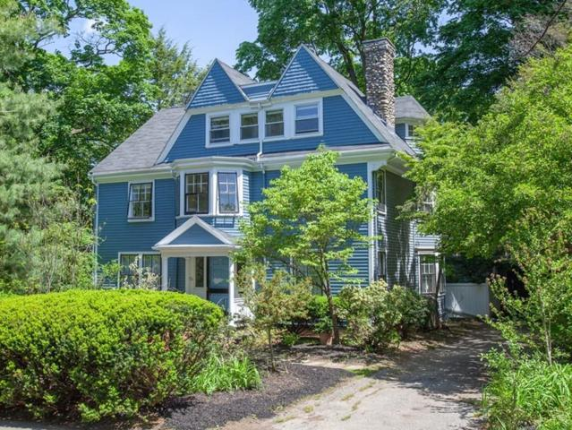 10 Maugus Avenue, Wellesley, MA 02481 (MLS #72509225) :: Exit Realty