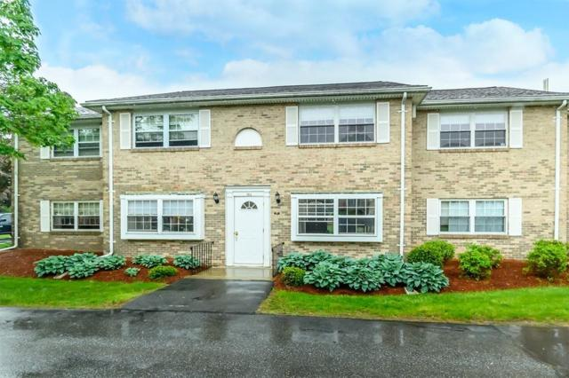 70A Washington Park Drive #1, Andover, MA 01810 (MLS #72509319) :: Primary National Residential Brokerage