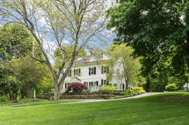 167 Captain Peirce Road, Scituate, MA 02066 (MLS #72509334) :: DNA Realty Group