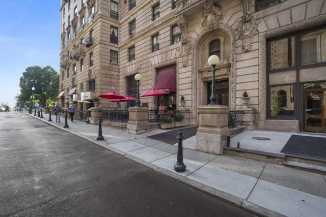 21 Beacon Street 9I, Boston, MA 02108 (MLS #72509339) :: The Russell Realty Group