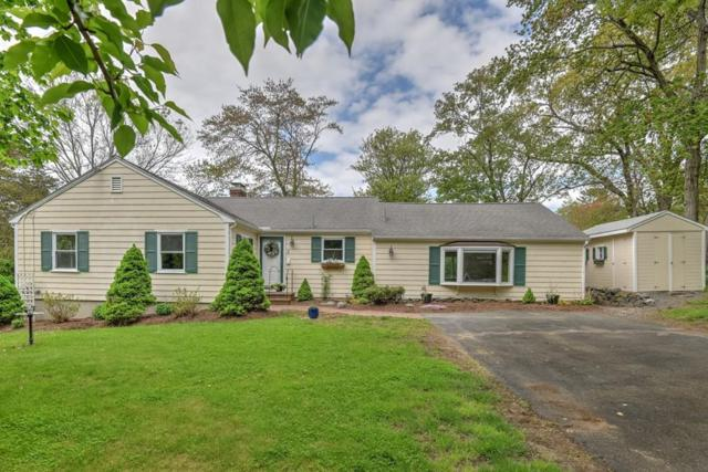 2 Sunset Drive, Ipswich, MA 01938 (MLS #72509385) :: Trust Realty One
