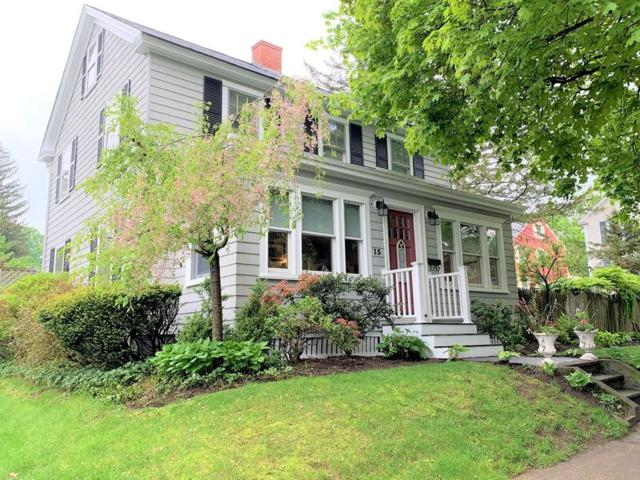 15 Barasford Ave, Lowell, MA 01852 (MLS #72509513) :: Trust Realty One