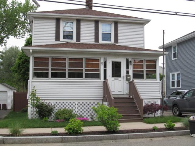 78 Carlisle Street, Quincy, MA 02171 (MLS #72509518) :: DNA Realty Group