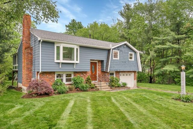 5 Lucaya Circle, Burlington, MA 01803 (MLS #72509625) :: The Russell Realty Group