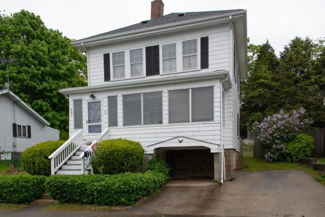 6 Adams Place, Gloucester, MA 01930 (MLS #72509714) :: DNA Realty Group