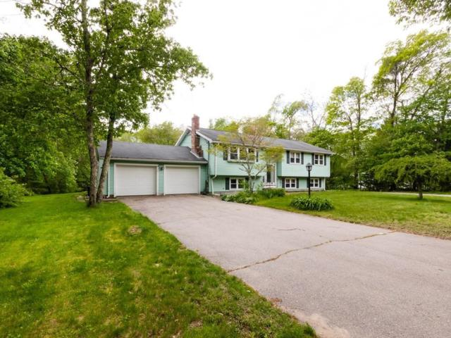 32 Rockland St, Easton, MA 02356 (MLS #72509815) :: DNA Realty Group