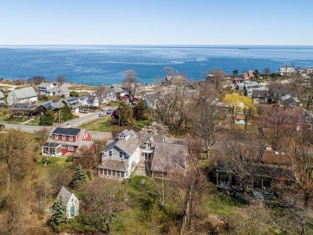 8 Wallace Road, Rockport, MA 01966 (MLS #72509865) :: Kinlin Grover Real Estate