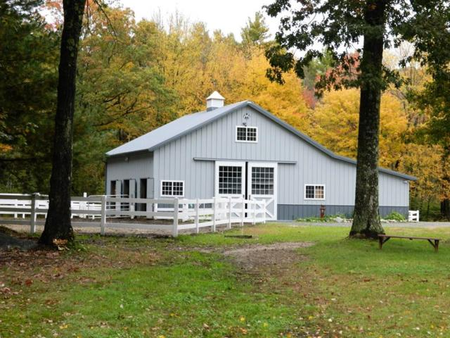151 Upper Hampden Rd, Monson, MA 01057 (MLS #72509918) :: Westcott Properties