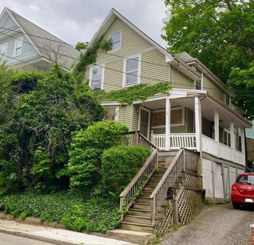 38 Imrie Rd, Boston, MA 02134 (MLS #72509986) :: The Russell Realty Group