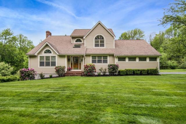 524 Central Tpke, Sutton, MA 01590 (MLS #72509987) :: Trust Realty One