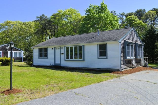 82 Evergreen St, Yarmouth, MA 02664 (MLS #72510136) :: DNA Realty Group