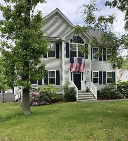 4 Dean Dr, Lowell, MA 01854 (MLS #72510179) :: Trust Realty One