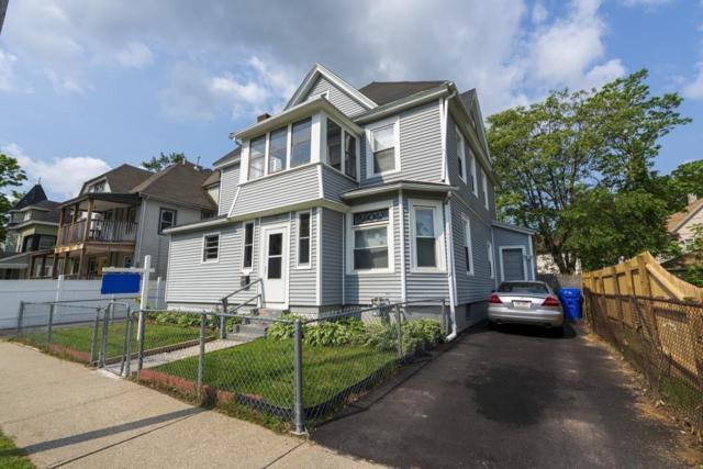 50 Northampton Ave, Springfield, MA 01109 (MLS #72510301) :: Sousa Realty Group