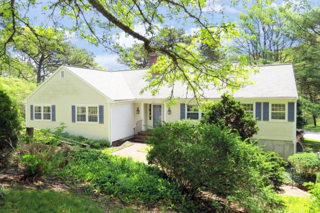 240 Riverview, Chatham, MA 02633 (MLS #72510354) :: Trust Realty One