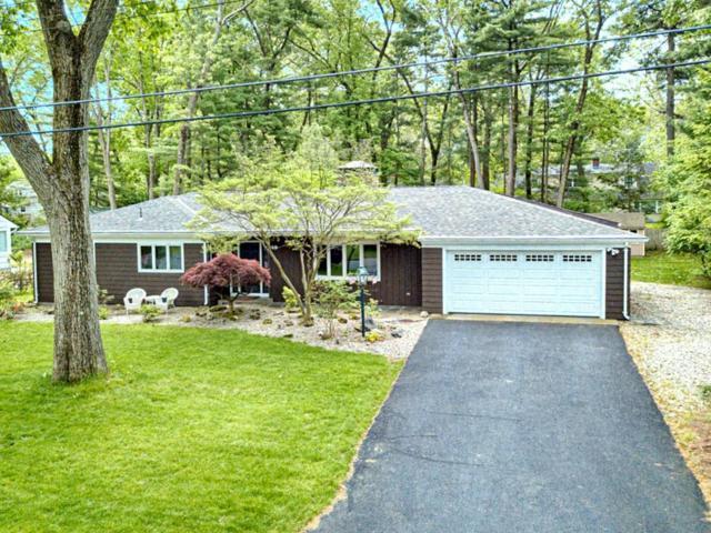 49 Eunice Drive, Longmeadow, MA 01106 (MLS #72510372) :: NRG Real Estate Services, Inc.