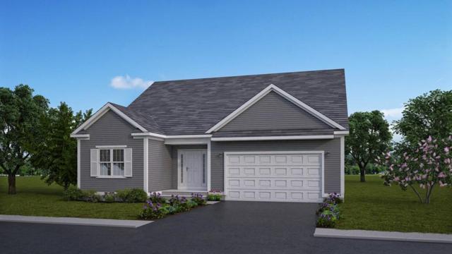 15 Oak Farm Ln. #15, Wilbraham, MA 01095 (MLS #72510456) :: NRG Real Estate Services, Inc.