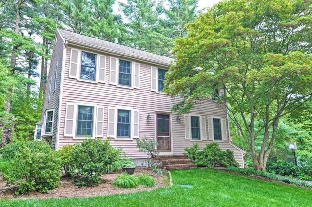 12 Howard Dr, Plymouth, MA 02360 (MLS #72510459) :: Compass