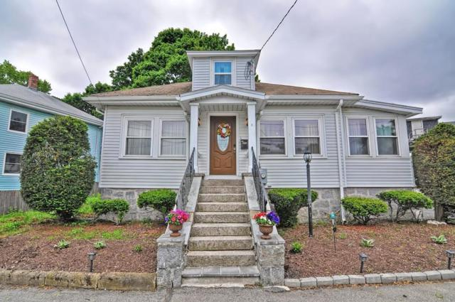 1 Pelican Rd, Quincy, MA 02169 (MLS #72510505) :: DNA Realty Group
