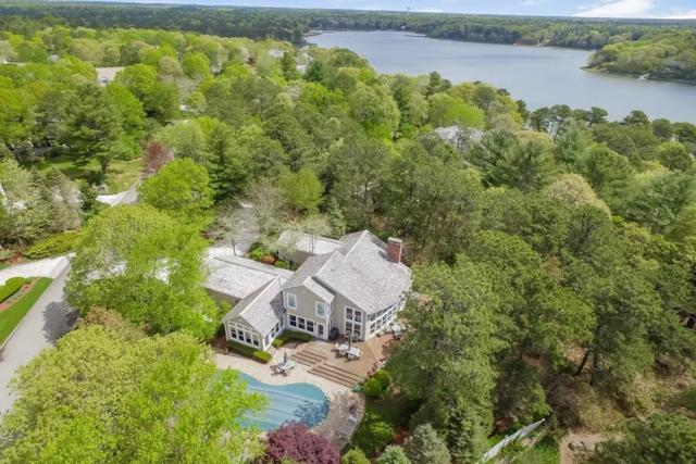 11 Shoestring Bay Road, Mashpee, MA 02649 (MLS #72510536) :: DNA Realty Group