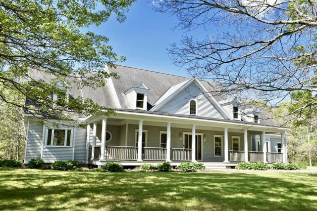 9 Hi River Rd, Barnstable, MA 02648 (MLS #72510602) :: Westcott Properties