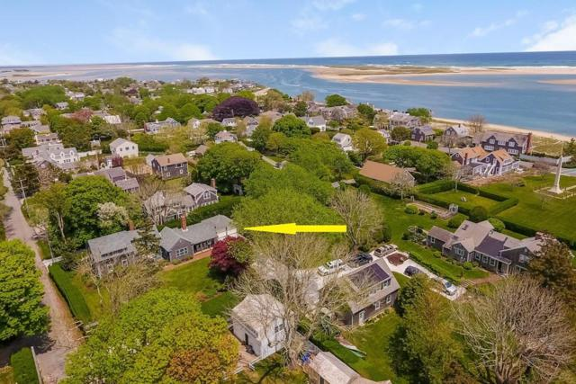 64 Silver Leaf Ave, Chatham, MA 02633 (MLS #72510718) :: Trust Realty One