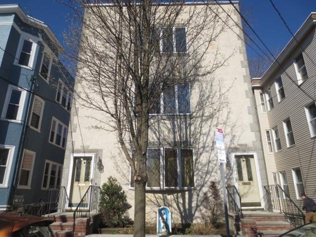 17 Magnus Ave #2, Somerville, MA 02143 (MLS #72510834) :: AdoEma Realty