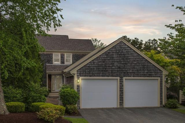 7 Old Langmore Way #7, Plymouth, MA 02360 (MLS #72510933) :: The Russell Realty Group